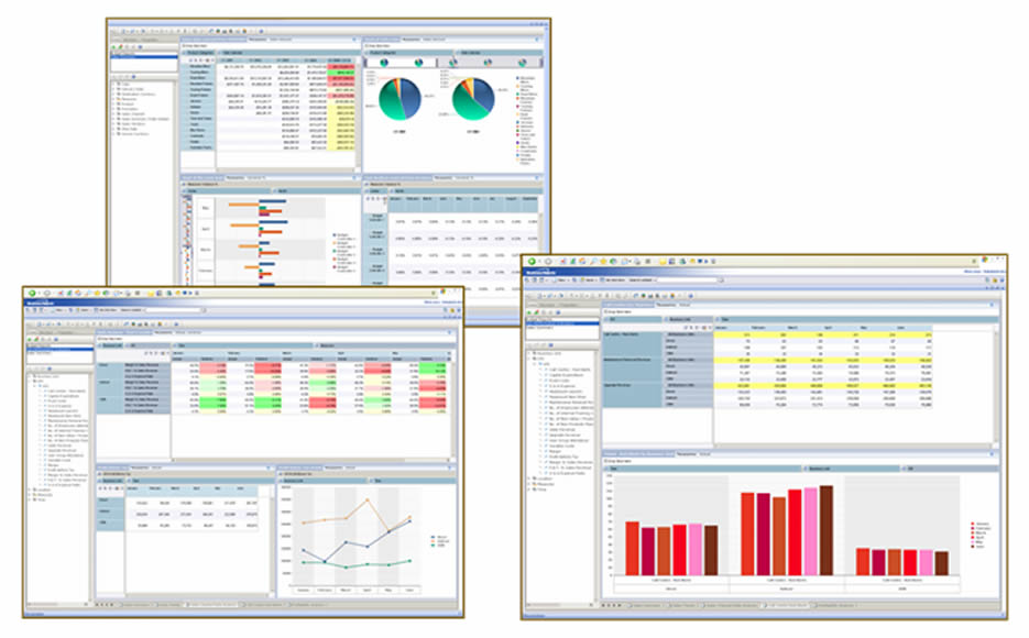 Sap businessobjects planning and consolidation 10.0 version for sap netweaver